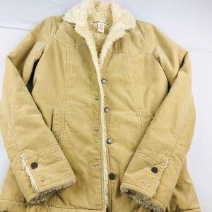 Abercrombie & Fitch Women Coat